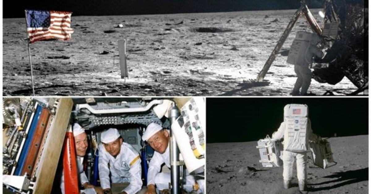 Apollo 11: como uma caneta hidrográfica salvou do desastre a primeira missão humana à Lua