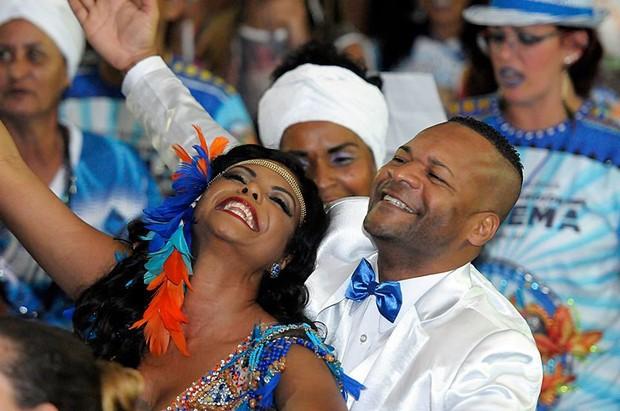 Selminha Sorriso  (Foto: Reprodução/Facebook)