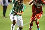 Goiás passeia no Serra Dourada, vence com folga e freia o CRB