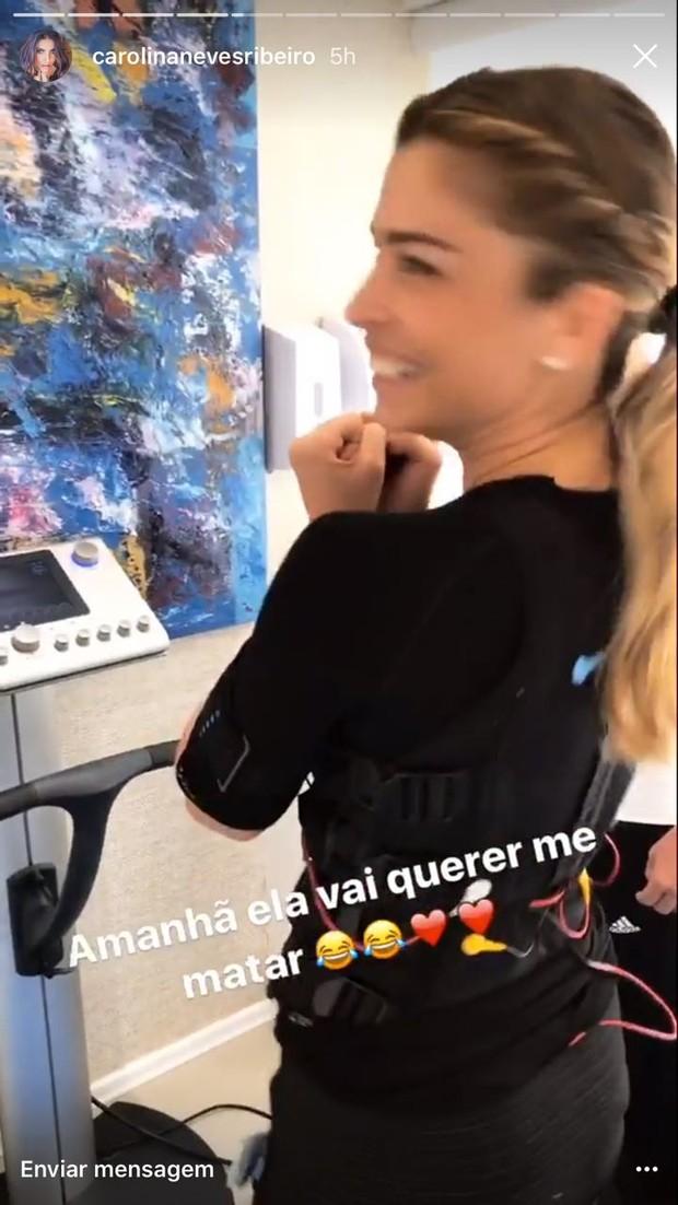 Grazi Massafera (Foto: Reprodução/Instagram)