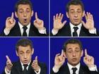 Sarkozy diz que vai processar site que o vinculou a Kadhafi