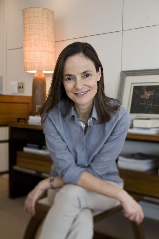 Claudia Moreira Salles (Foto: Divulgação)