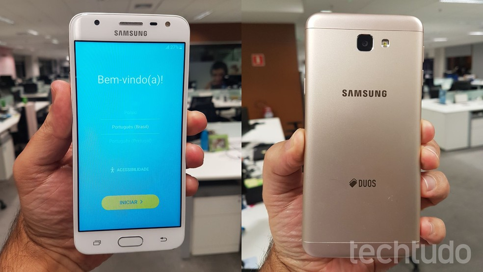 Lancamento Do Galaxy J5 Prime Saiba Tudo Inclusive Preco