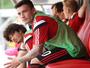 Aránguiz terá que passar por cirurgia  e desfalcará o Leverkusen por meses