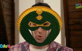 [Só na Web] Máscara
