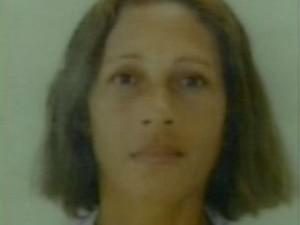 Deuseni da Silva foi morta a tijoladas em Muricilândia (Foto: Reprodução/Tv Anhanguera)