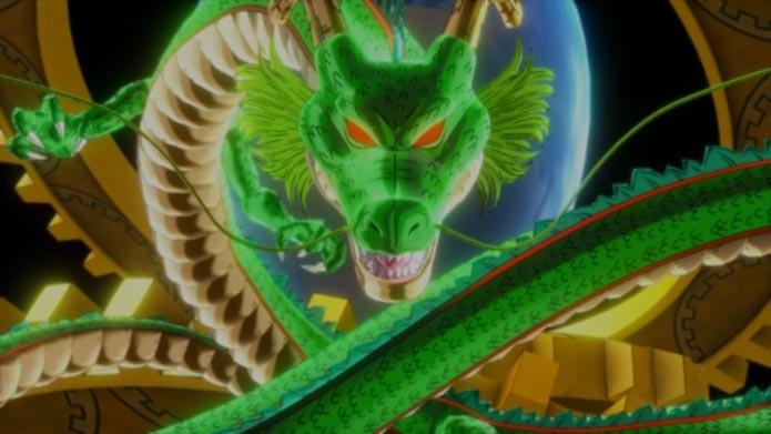 Dragon Ball Xenoverse: como usar as Esferas do Dragão para ficar mais poderoso (Foto: Reprodução/Murilo Molina)