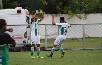 Manaus FC bate N. Borbense por  2 a 0 e entra no G4 do Amazonense