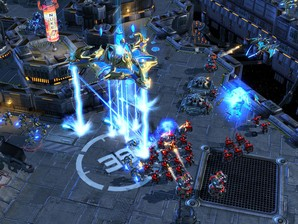 Starcraft II: Wings of Liberty Map Pack