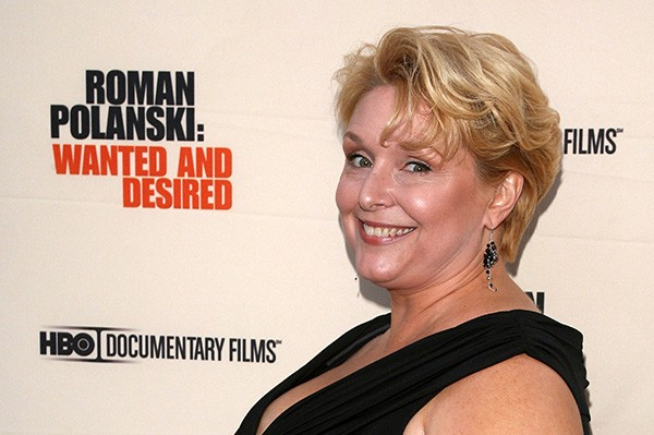 Samantha Geimer (Foto: Getty Images)