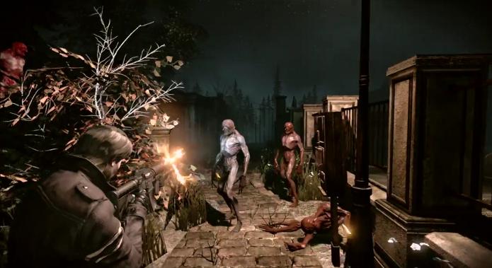 Alone in the Dark: Illumination ganhou primeiro vídeo com cenas de gameplay. (Foto: Reprodução/YouTube)