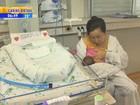 Bancos de leite materno estão com estoque baixo no RS; veja onde doar