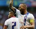 Com proposta do futebol turco, Titi pode deixar o Bahia nos próximos dias