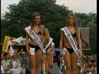 Candidatas de São Borja e Uruguaiana vão à final do Garota Verão 2014