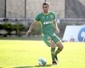 """Rafael Marques exalta """"pegada"""" do Vasco para vencer o Londrina"""