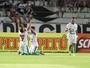 Toty e Tamandaré comemoram triunfo no Arruda, mas evitam clima de euforia