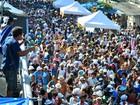 Próxima edição da Feira das Yabás, no Rio, terá Timoneiros da Viola