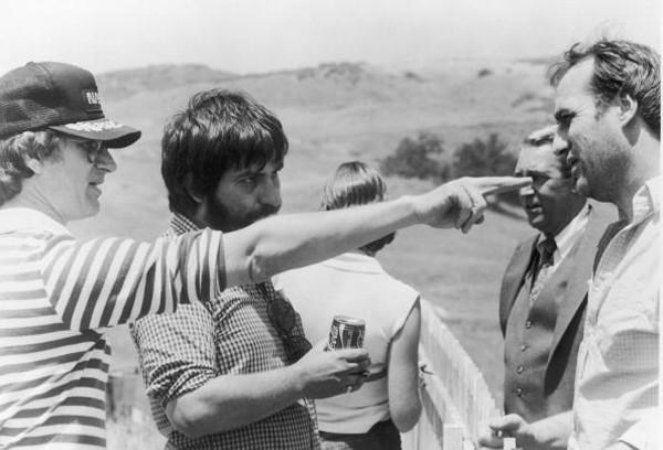 Tobe Hooper, diretor de 'Poltergeist' e 'O Massacre da Serra Elétrica', morre aos 74 anos (Foto:  )
