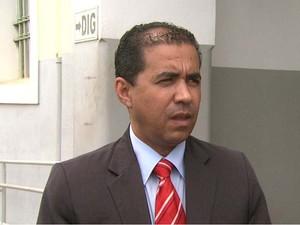 Advogado de defesa de Longo é contra indiciamento (Foto: Sérgio Oliveira/EPTV)