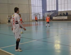 suzano x bauru - jais - futsal 3 (Foto: Rodrigo Mariano)