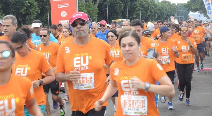 euatleta corrida eu atleta brasilia (Foto: Renata Campos)