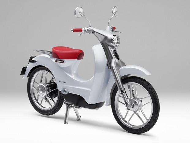 Honda EV-Cub Concept (Foto: Divulgação)