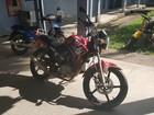 Motocicletas roubadas são recuperadas pela polícia em Ji-Paraná
