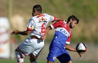 Guto reconhece erros do Bahia e diz que jovens precisam de desafios