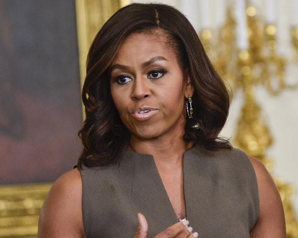 Michelle Obama (Foto: Getty Images/Divulgação)