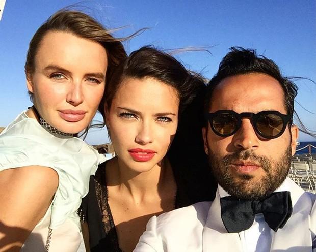 Casamento Ana Beatriz Barros (Foto: Reprodução/Instagram)