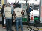 Ipem descobre fraude em posto de gasolina na Zona Sul de São Paulo