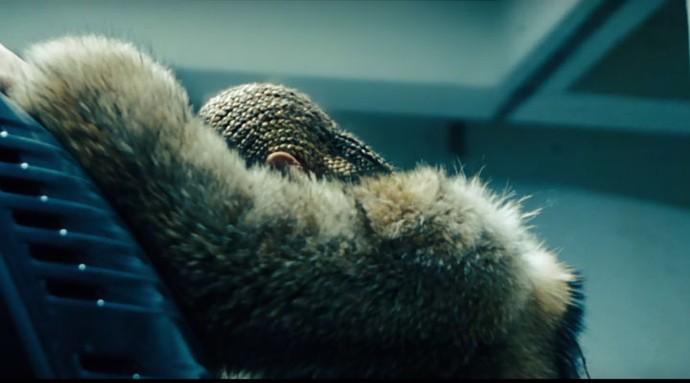 O clima de mistério domina a prévia de Lemonade, de Beyoncé (Foto: Reprodução)