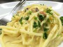 Receita de Espaguete de Pupunha à Carborana: Thiago Sodré ensina!