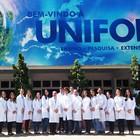 Liga Acadêmica de Medicina recebe prêmio (Divulgação)