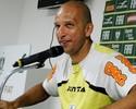 Fábio Jr. renova com o América-MG; falta, agora, Marquinhos Paraná