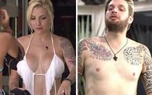 Dieta? Juntos, brothers perderam mais de 40 kg (Big Brother Brasil/TV Globo)