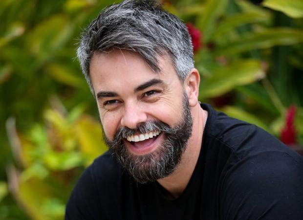 Márcio Kieling (Foto: Gabriel Félix)
