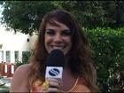 Ivana Dantas canta sucessos internacionais em bossa nova em SE