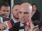 Governo do Amazonas sabia do plano de fuga de presos, diz ministro
