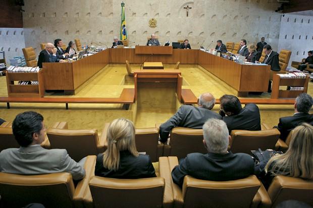 7. Política (Foto: Marcelo Carnaval/Ag. O Globo)