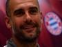 """""""Sou como uma mulher, posso fazer duas coisas de uma vez"""", diz Guardiola"""