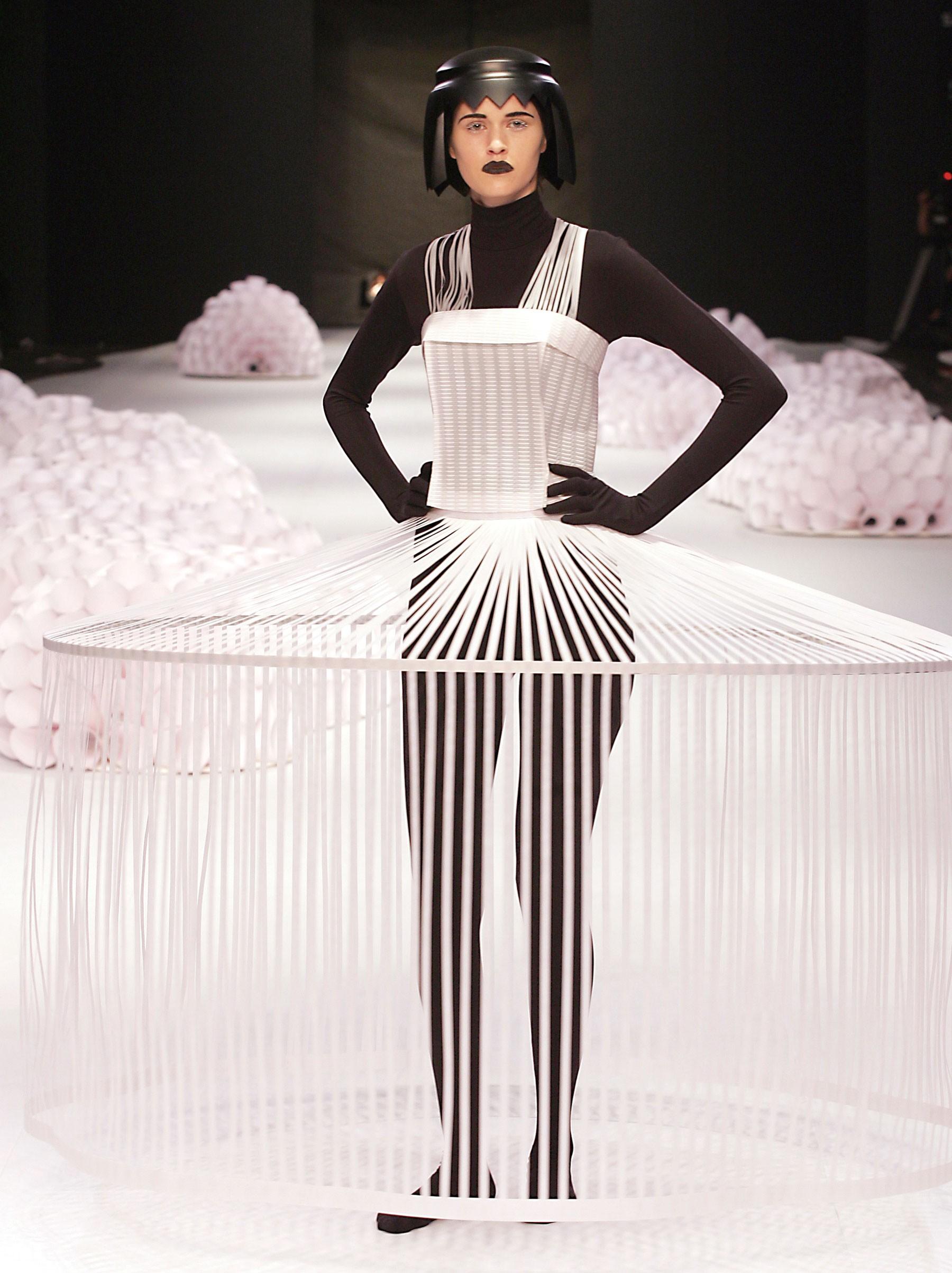 Jum Nakao leva o Prêmio Ícone da Moda (Foto: Reprodução)