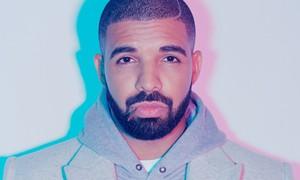 Drake é artista mais tocado no Spotify em 2015