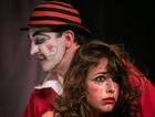 Drama musical sobre a Revolução Francesa (Divulgação)