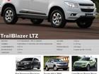 Primeiras impressões: Chevrolet TrailBlazer 2.8 Turbodiesel