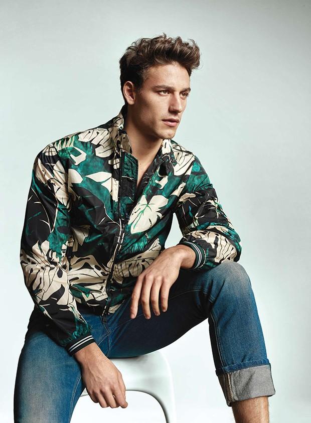 Moda Além do Básico (Foto: Greg Swales)