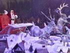 Grande Desfile de Natal 30 Anos resgata memórias de três décadas