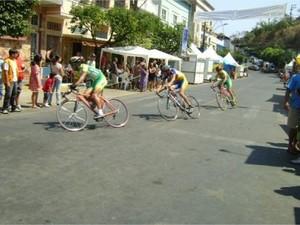 Corrida acontece no final de semana (Foto: Reprodução / Prefeitura de São Francisco)