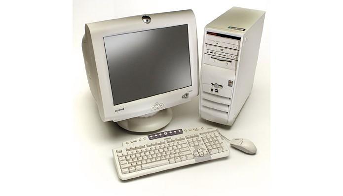 Antiga Compaq era dona do desktop mais usado em escritórios (Foto: Reprodução/Microsoft)