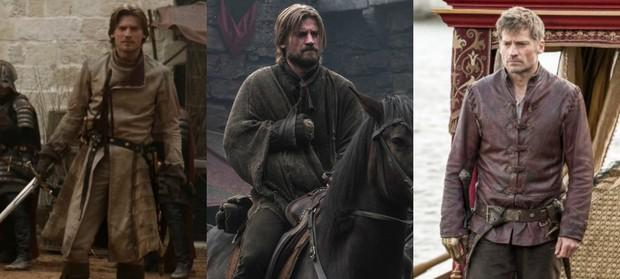 Jaime Lannister (Foto: Helen Sloan/HBO/Divulgação)